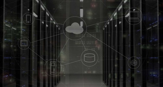 Server Room- Architecture