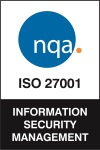 ISO-27001 Information Security Management
